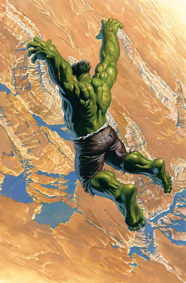 Immortal Hulk Vol 1 15 Marvels 25th Variant Textless.jpg