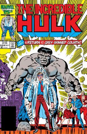 Incredible Hulk Vol 1 324