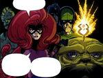 Inhumans (Earth-20051) Marvel Adventures Fantastic Four Vol 1 27