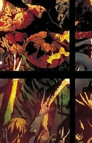 Jack O'Lantern (Earth-13264) from Old Man Logan Vol 1 4 001