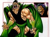 Jakar (Earth-616)