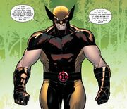 James Howlett (Earth-616) from X-Men Vol 5 5 001