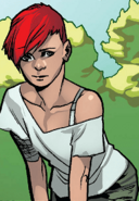 Jean Grey (Earth-1610) from All-New X-Men Vol 1 36