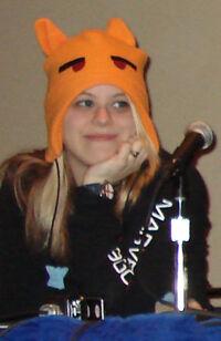 Jen Gruenwald