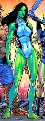 Jennifer Walters (Earth-10208) from What If? Civil War Vol 1 1 0001