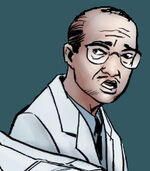 John (Doctor) (Earth-616) from Civil War Front Line Vol 1 3 0001