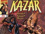 Ka-Zar Vol 3 18