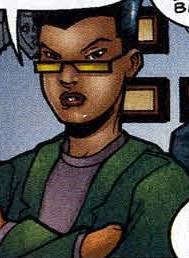 Katherine Spar (Earth-616) from Incredible Hulk Vol 1 470 0001