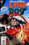 Lawdog Vol 1 3