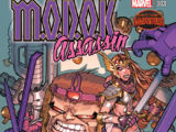 M.O.D.O.K. Assassin Vol 1 3