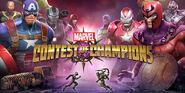 Marvel Contest of Champions 005
