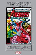 Marvel Masterworks Avengers Vol 1 16