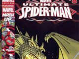 Marvel Universe: Ultimate Spider-Man Vol 1 8