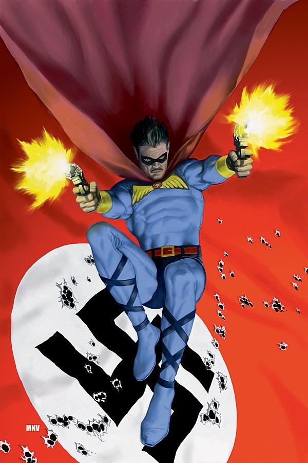 Thomas Halloway (Earth-616) | Marvel Database | FANDOM powered by Wikia