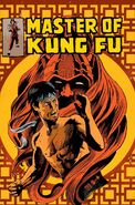 Master of Kung Fu Vol 2 4 Textless