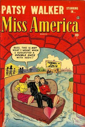 Miss America Magazine Vol 7 44
