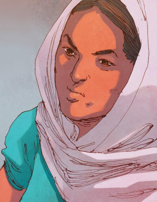 Image result for Muneeba and Yusuf Khan
