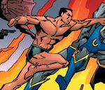 Namor McKenzie (Earth-3931) from Exiles Vol 1 31 0001
