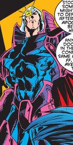 Nathaniel Grey (Earth-2841) Wolverine Vol 2 148 0001