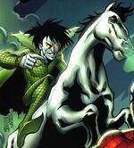 Nightmare (Earth-20051) Marvel Adventures Spider-Man Vol 1 12
