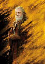 Odin (Earth-199999) from Thor Ragnarok 001
