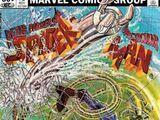 Peter Parker, The Spectacular Spider-Man Vol 1 72
