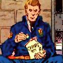 Pliskin (Earth-616) from Daredevil Vol 1 219 001