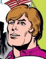 Ray Deacon (Earth-616) from Captain America Vol 1 271 001