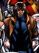 Remy LeBeau (Earth-5700) from Weapon X Days of Future Post Vol 1 2 0001