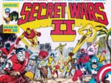 Secret Wars II (UK) Vol 1