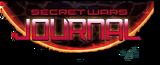 Secret Wars Journal (2015) logo