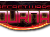 Secret Wars Journal Vol 1