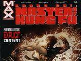 Shang-Chi: Master of Kung Fu Vol 1 6
