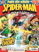 Spectacular Spider-Man (UK) Vol 1 232