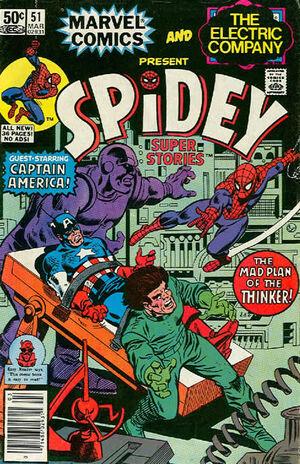 Spidey Super Stories Vol 1 51