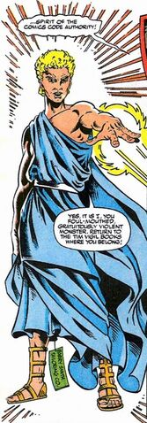 File:Spirit of Comic Code Authority (Earth-9047) from What The-- Vol 1 16.jpg