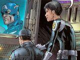 Supreme Headquarters International Espionage Law-Enforcement Division (Earth-7642)