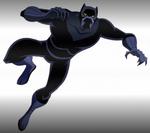 T'Challa (Earth-8096) from Avengers- Earth's Mightiest Heroes Season 1 6 002