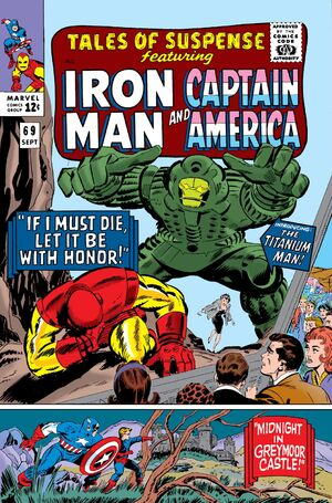Tales of Suspense Vol 1 69
