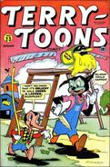 Terry-Toons Comics Vol 1 23