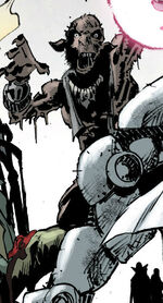 Thomas Fireheart (Earth-13264) from Red Skull Vol 2 1 001