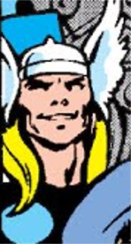 Thor Odinson (Earth-1193) from Excalibur Vol 1 14 0001