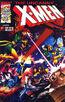 Uncanny X-Men Vol 1 Jusko Variant