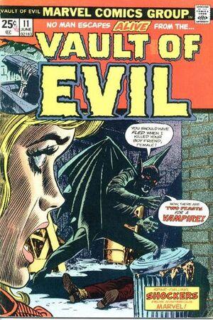 Vault of Evil Vol 1 11