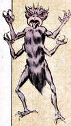 Vrellnexians Official Handbook of the Marvel Universe Vol 1 11