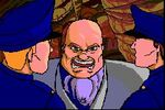 Wilson Fisk (Earth-931811) from The Amazing Spider-Man vs. The Kingpin 0002