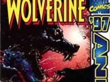 Wolverine Annual Vol 1 1997