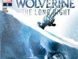 Wolverine: The Long Night Adaptation Vol 1 5