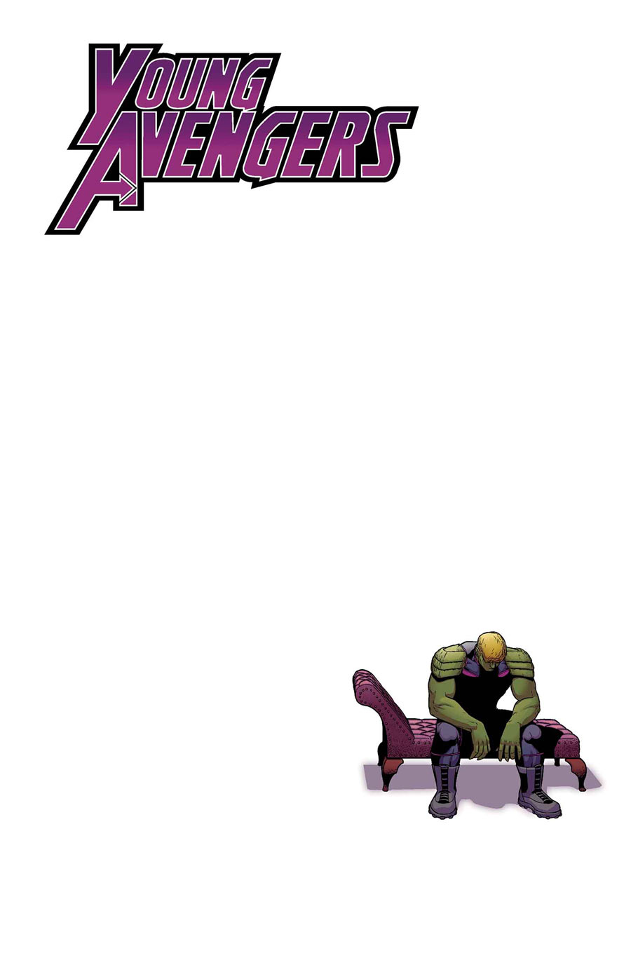 Young Avengers Vol 2 9 Textless.jpg
