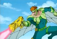 Adrian Toomes (Earth-92131) from Spider-Man The Animated Series Season 2 13 008